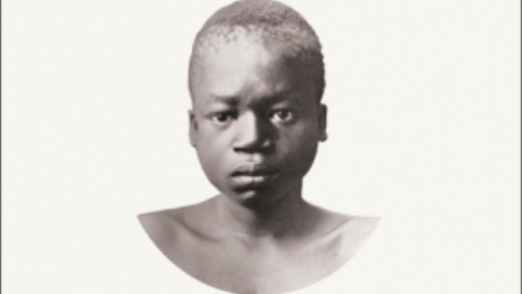 The man who was caged in a zoo | Pamela Newkirk | African