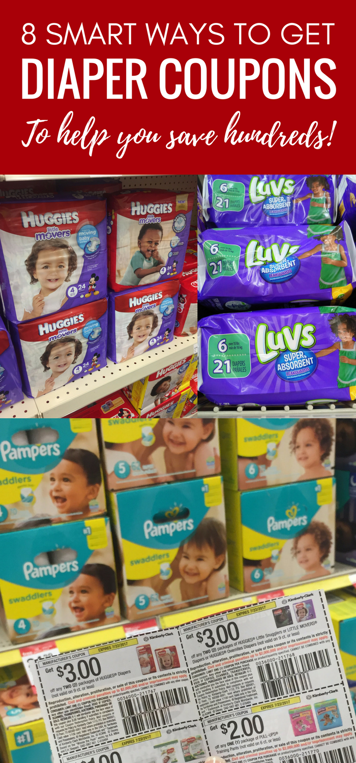 11 Free Diaper Samples You Can Score Today Free Diapers Free Baby Samples Baby Samples