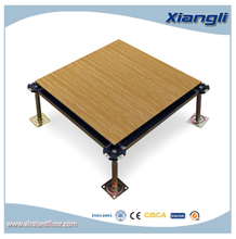 Wood Core Raised Floor System Wood Core Raised Floor System Direct From Xiangli Anti Static Decorative Material Co Ltd Ji Flooring Flooring Materials Wood