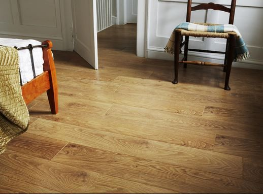 Beautiful Installed And Latest Laminate Flooring In New Zealand