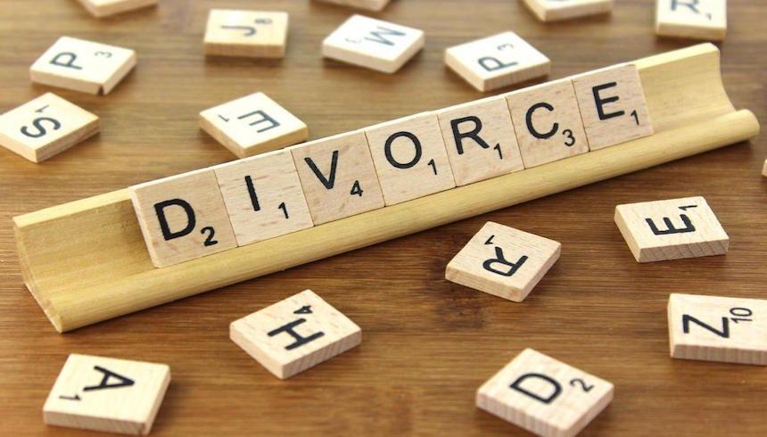 irretrievable breakdown of marriage reasons