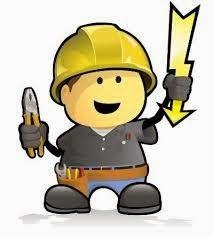 Normas de seguridad al trabajar con electricidad Explico Fácil EXPLICO FACIL