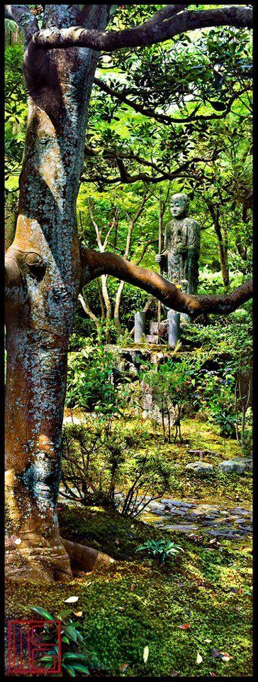 anraku-ji Kyoto