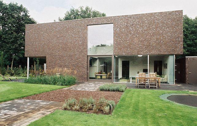 Villa Void | Almelo, Netherlands | Zecc Architecten