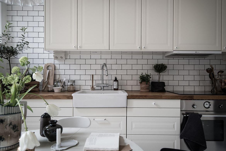 Kitchen : Modern Scandinavian Kitchen Design Kitchen Paint Colors Danish  Kitchen Cabinets Kitchen Oak Floor Kitchen Light Fixtures Scandinavian Kitchens  Uk ...