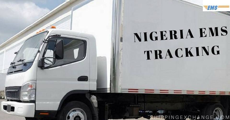 Ems Nigeria Tracking Track Trace Sd Post Courier Parcel Delivery Status Online