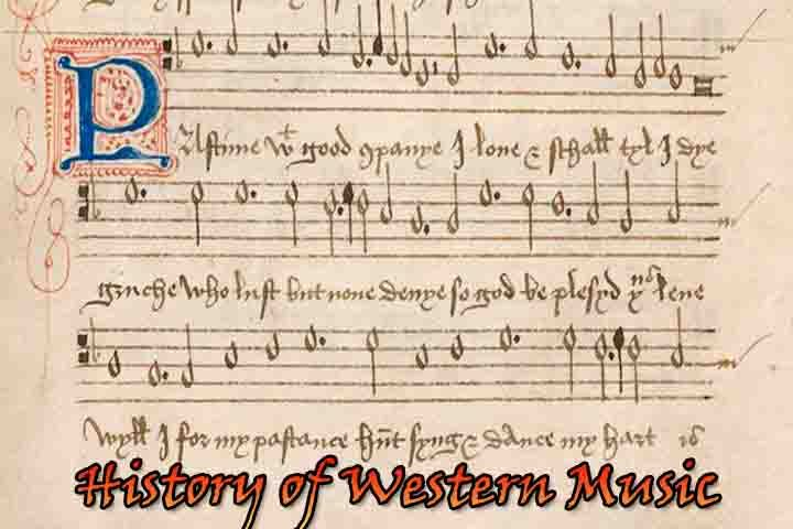 History of Western Music | Free lyrics, Western music ...