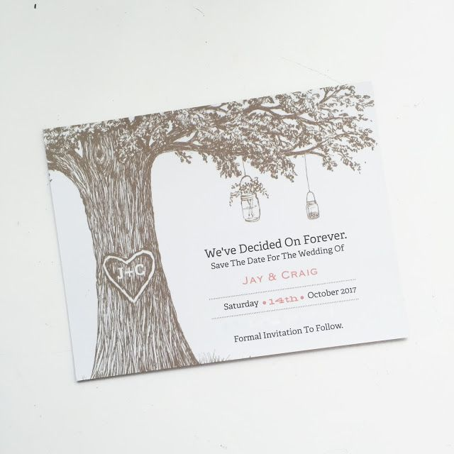 Save The Date!: Budget Friendly Save The Date Magnets