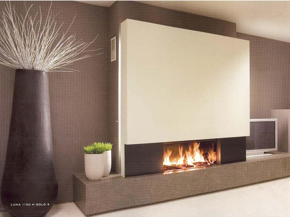 manteau chemin e moderne recherche google salon. Black Bedroom Furniture Sets. Home Design Ideas
