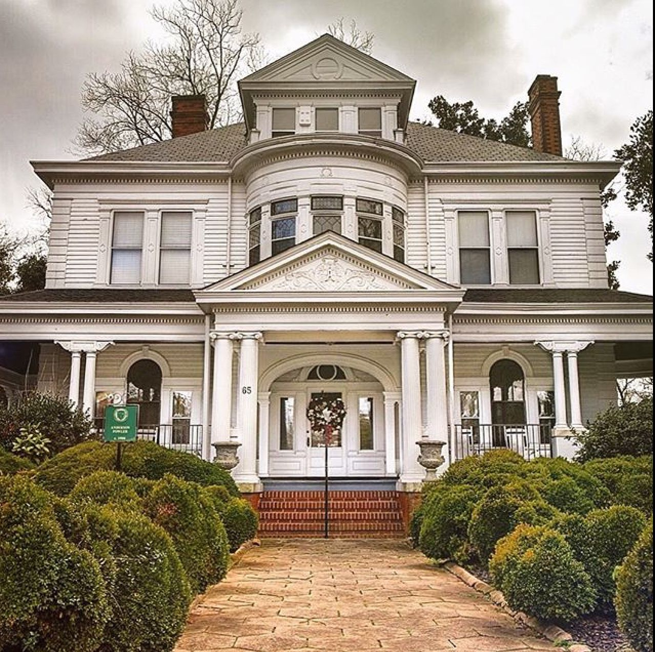 Pin By Jan P. On Houses With History