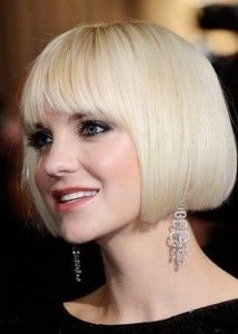 Женская короткая стрижка Каре | Стильный волосы, Укладка ...