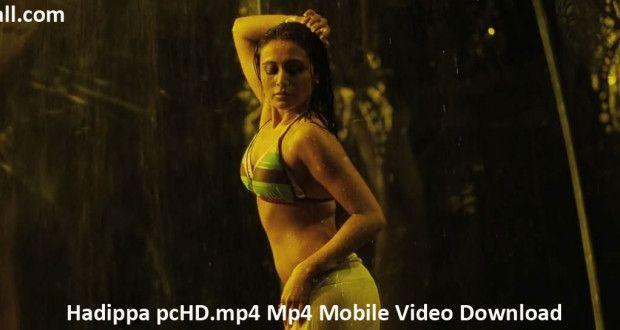 Hadippa mp4 hd hindi video song download | Places to Visit