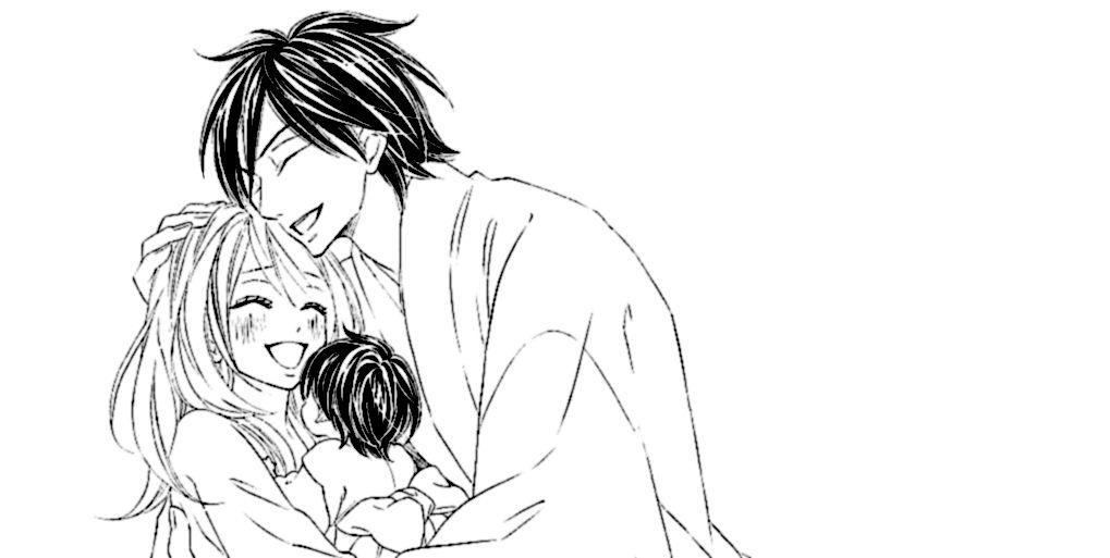 Misao kyo sou usui family black bird black bird