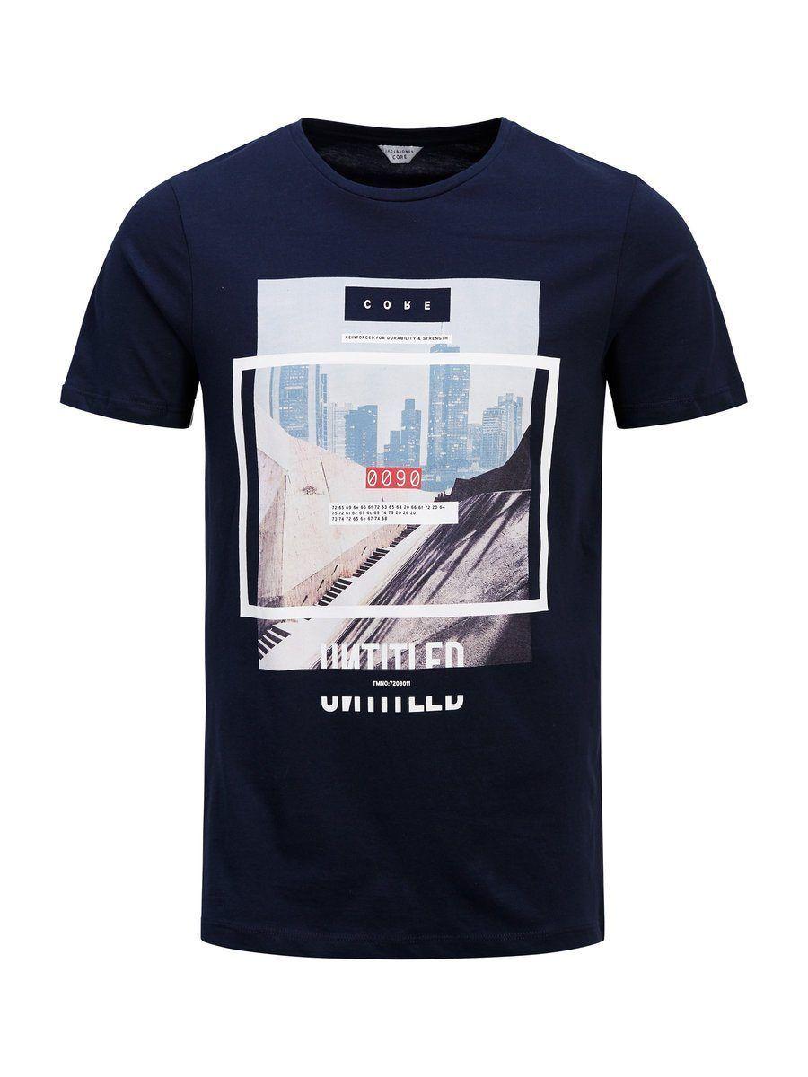 best service 2d8c4 978e9 Jack & Jones T-Shirt online kaufen | OTTO #MensT-shirts ...