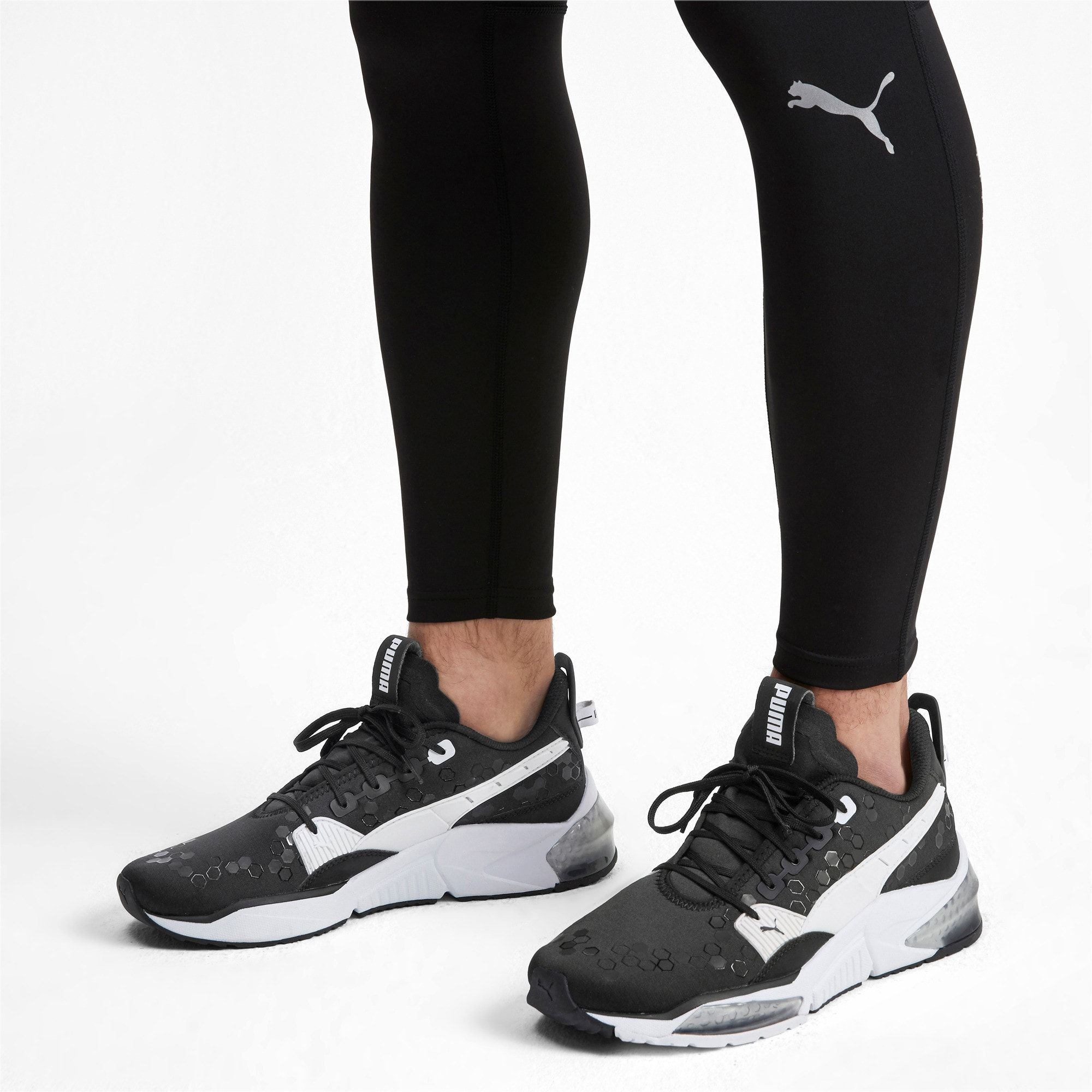 fitness puma homme