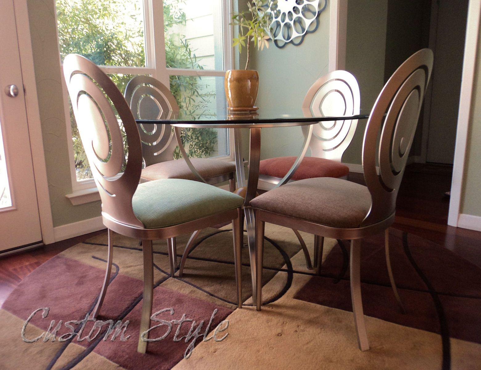 Kleine speisesaalideen modern reupholster esszimmer stühle best photo design  ein weiterer guter