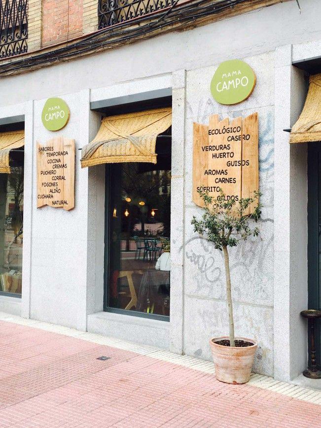 Healthy Restaurants In Madrid A Guide Organic Paleo Low Carb Gluten Free Raw Food Vegan