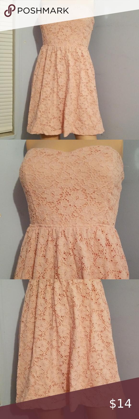5 For 25 Windsor Strapless Summer Dress Summer Dresses Strapless Summer Dress Dresses [ 1740 x 580 Pixel ]