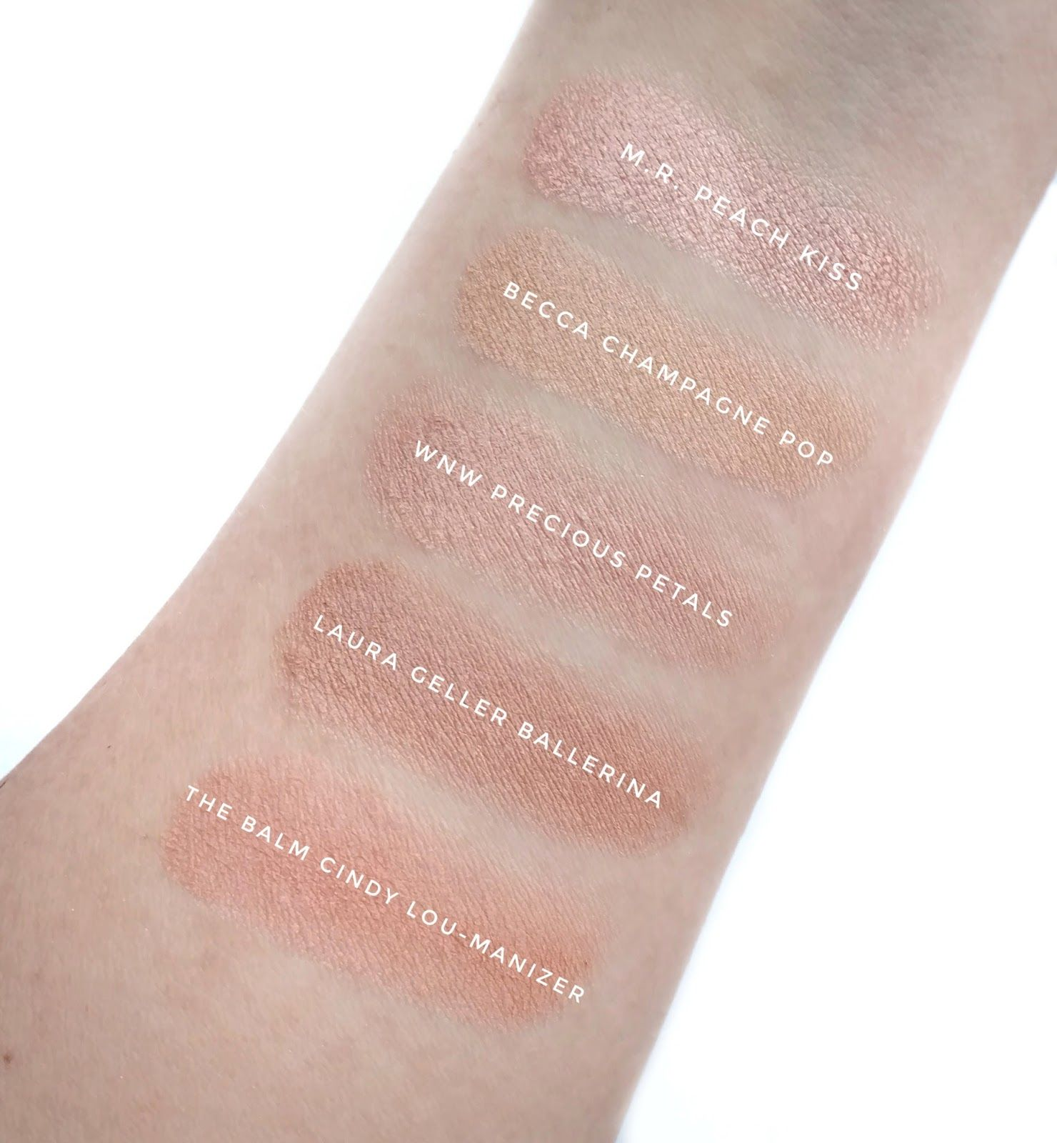 Makeup Revolution Skin Kiss Highlighter Review Makeup