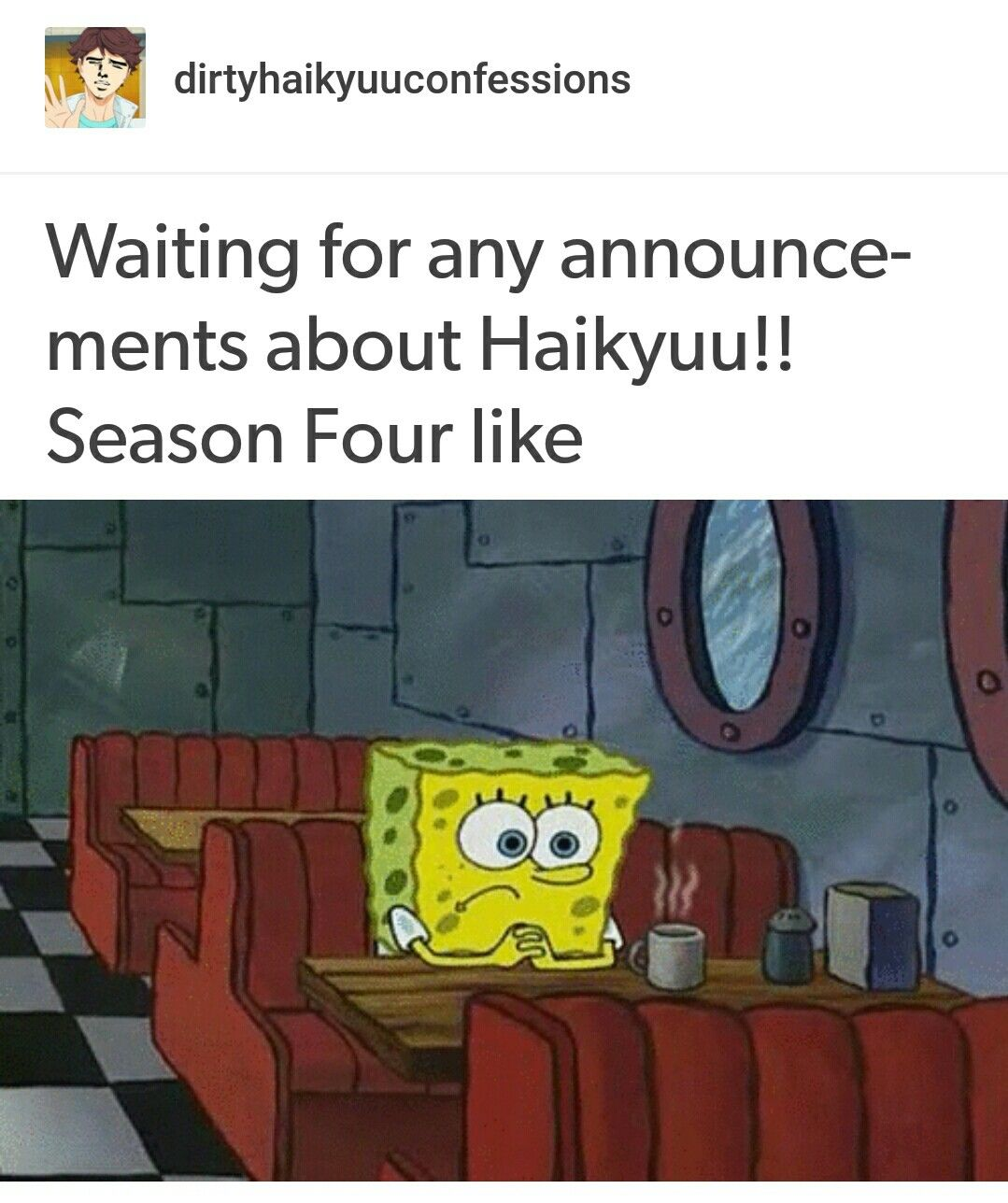 Im worried guys fourth season has to come this year i cant wait anymore