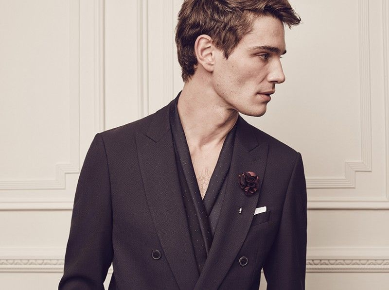 Men S Wedding 2016 Style From Reiss