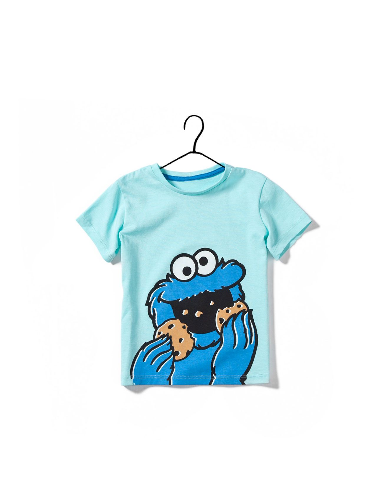 Cookie monster Zara baby A Board For The Kiddos