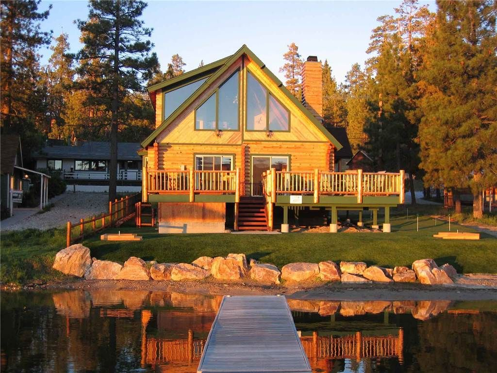 rental and windows moonridge big is for slider in cabin pin best snuggle cabins lake cranberry rent new bear