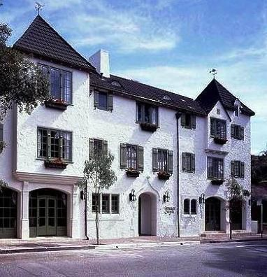 Hotel Deal Checker - L'Auberge Hotel Carmel By the Sea