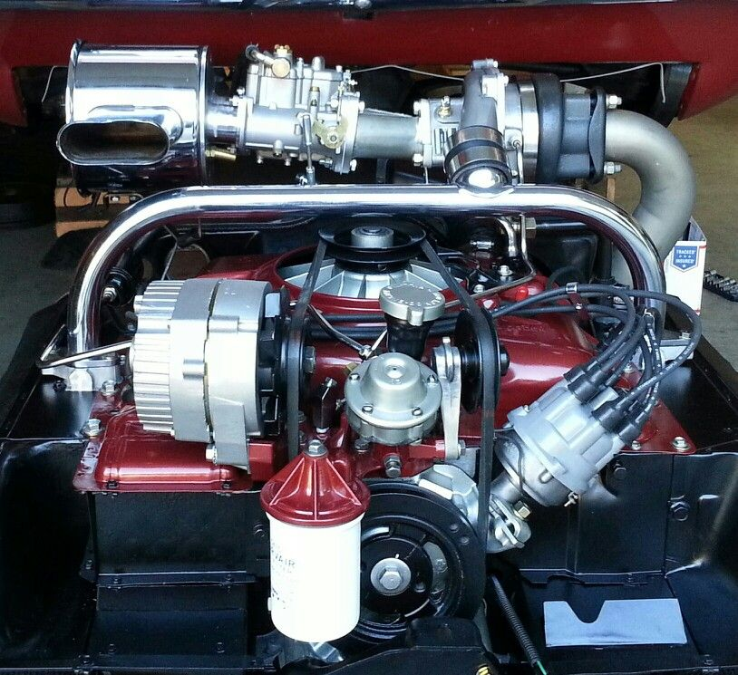 150hp Turbo Upgrade To My 62 Corvair