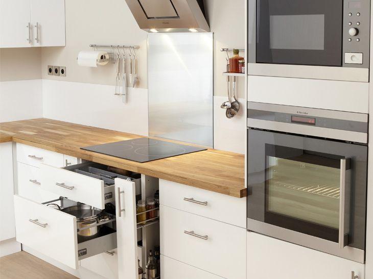 Cuisines  styles et tendances Leroy Merlin casa e decoração - Leroy Merlin Renovation Cuisine