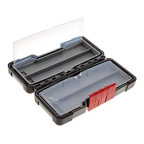 Bosch 2607010909 Tough Box For Jigsaw And Sabre Saw Blades By