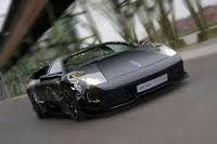 Mobil Terbaik Dunia Mobil Lamborghini Edo Competition Murcielago Lp710 Audigier Edition Lamborghini Mobil Motor