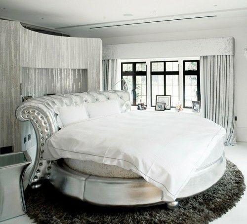 25 englische Schlafzimmer Interieur Ideen Designer ...