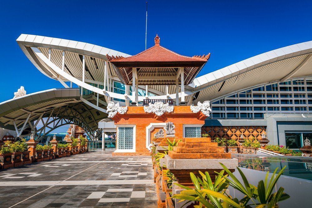 Bali, Makassar airports win Airport Service Quality awards