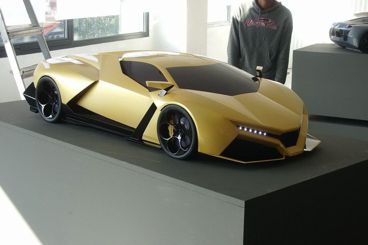 new concept avto lamborghini