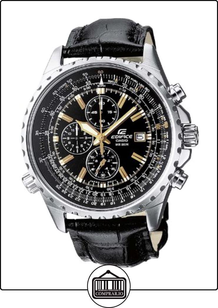 698758657034 CASIO EF-527L-1AVEF Edifice - Reloj para hombre de cuarzo