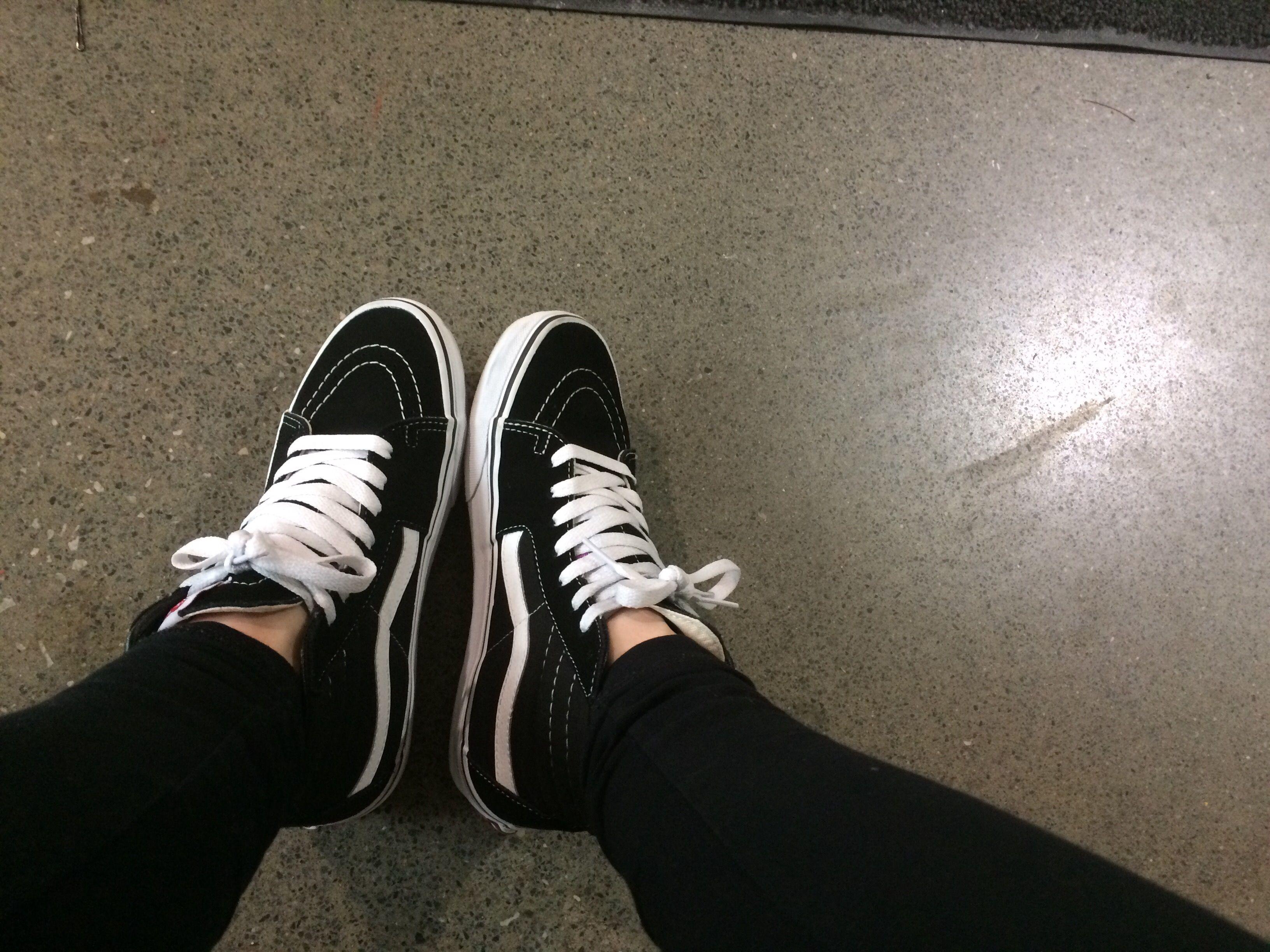 Tumblr shoes fashion