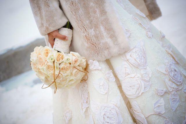 Madeleine's Daughter Blog, Real Bride, Real Wedding, Watters Bridal Gown, Wedding Gown, Winter Wedding