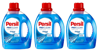 Free Persil Proclean Laundry Detergent Sample Pack Persil