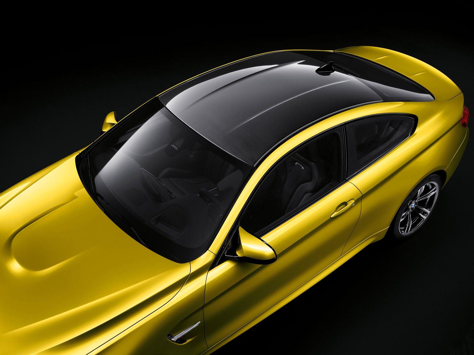 BMW M4 High Performance Cars For Sale BMW M GmbH