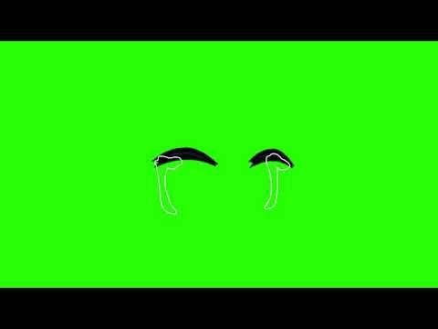 Tears Gacha Life Green Screen Read Description Before Using Youtube Green Screen Video Backgrounds Greenscreen Meme Background