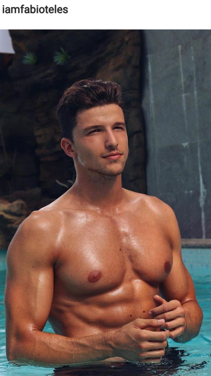 : Photo | Men abs, Mens muscle, Men