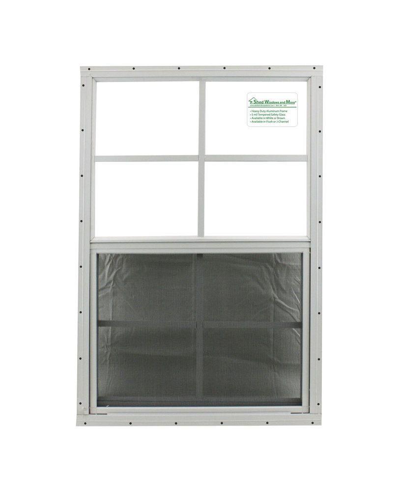 24 X 36 Tree House Window Safety Glass Shed Windows Shed Homes Tree House