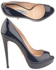 prada shoes women collection image