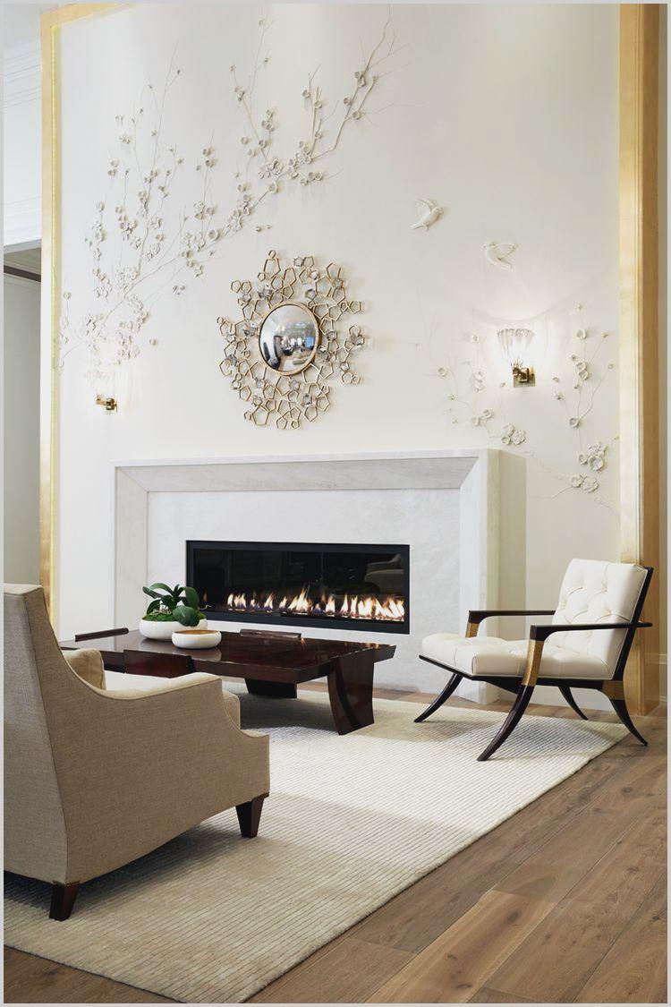 Simple Wallpaper Design For Living Room Di 2020 Dekorasi Ruang Tamu Dekor Kamar Dekor