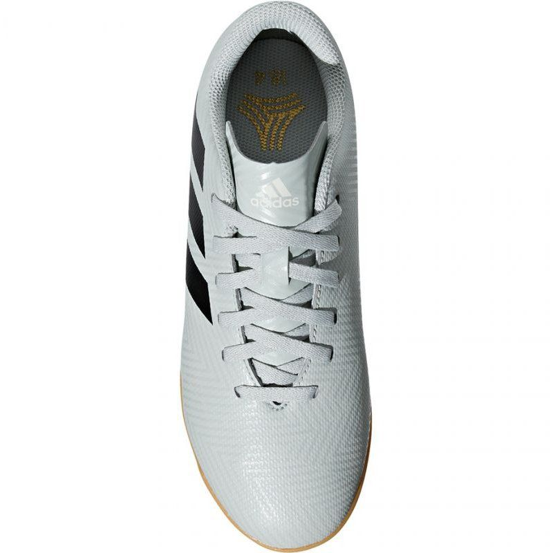 97f9b49e492eb #Halowe #Piłka nożna #Sport #Adidas #Buty #Halowe #Adidas #Nemeziz #Tango  #18.4 #In #Jr #Db2383