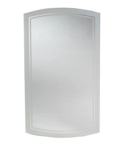 zenith frosted eclipse medicine cabinet at menards | bathroom