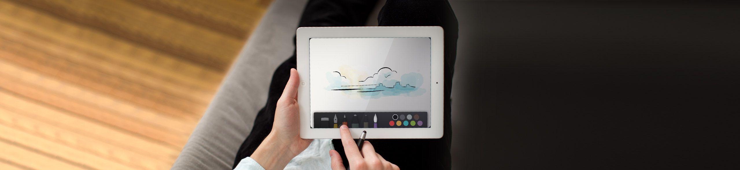 Paper App - Simply Beautiful