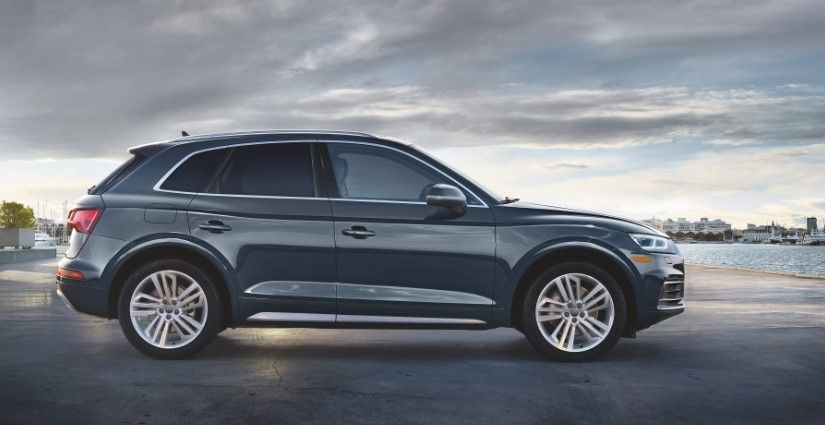 2019 Audi Q5 Release Date Redesign And Features The Carmaker Has Introduced The Second Generation Of Its Renowned Q5 Suv So The New A Audi Q5 Audi Audi Rs