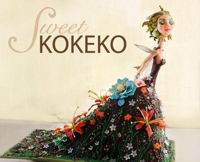 Tartas Esculpidas (Álbum de SweetKOKEKO: 26 fotos) - Foro Repostería